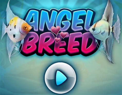 Angel Breed   OpenLearn   Open University