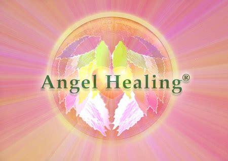 Angel Healing Teachers Course, October 2019   Calista ...