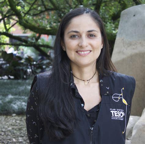 Ángela María Castaño Agudelo, Tutora TESO   Red educativa ...