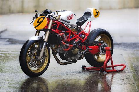 Angeland Thrills: RAD will make you love Ducati