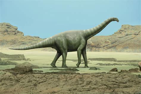 angelgloriamartapitu: El mayor dinosaurio del planeta