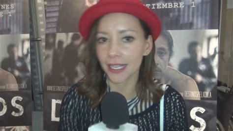 Angélica Blandón Fragmentos de Amor La película   YouTube