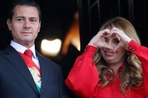 Angélica Rivera anuncia su divorcio #FOTO | Fusión 90.1 FM ...