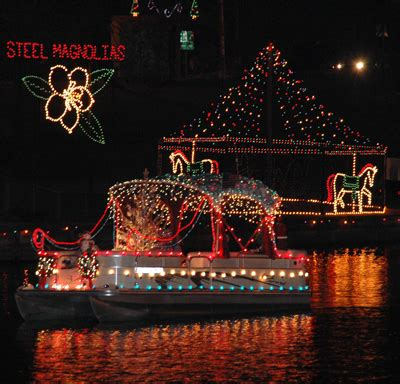 Angie Kay Dilmore: N is for the Natchitoches Christmas ...