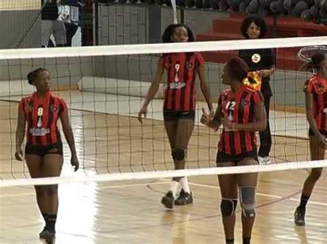Angola Magazine   Luanda   Campeonato nacional de voleibol ...