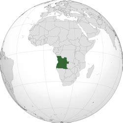 Angola   Perfil   2017