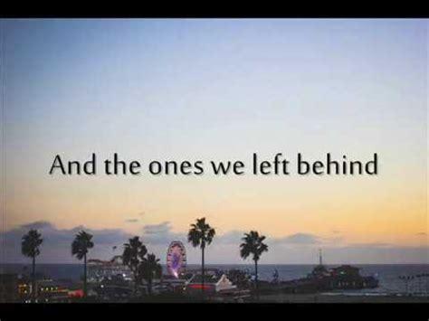 Angus and Julia Stone   Santa Monica Dream | Lyrics   YouTube