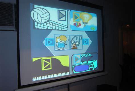 Animacion Interactiva con Juegos y Karaoke en Pantalla ...