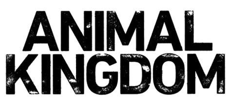 Animal Kingdom  serie de televisión    Wikipedia, la ...