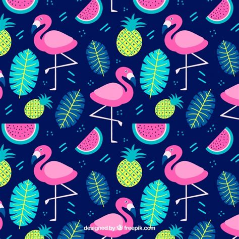 Animal Pattern Vectors, Photos and PSD files | Free Download