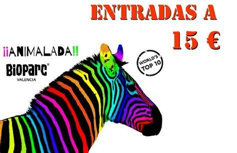 ¡Animalada! en el Bioparc   Apartamentos Living Valencia Blog