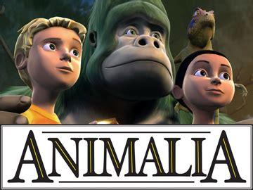 Animalia  TV series    Wikipedia