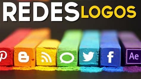 Animando Los Logos de nuestras Redes Sociales   YouTube