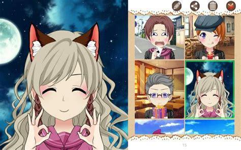 Anime Avatar Studio APK Download   Free Comics APP for ...