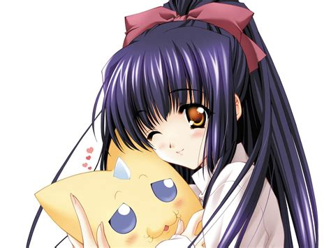 Anime Girls 28 Wallpapers | HD Wallpapers | ID #4099