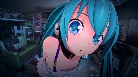 anime, Hatsune Miku, Vocaloid, Anime Girls Wallpapers HD ...