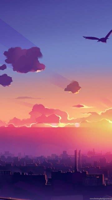 Anime Scenery Wallpapers Tumblr Desktop Background