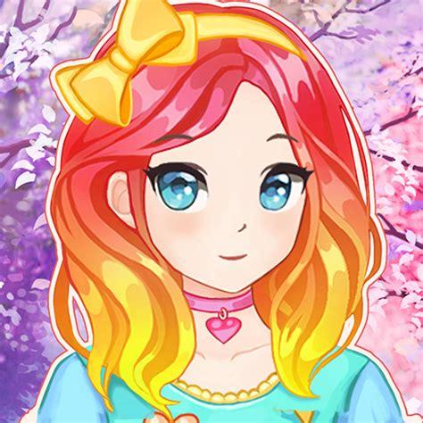 Anime y Kawaii Vestir Chicas: Amazon.es: Appstore para Android