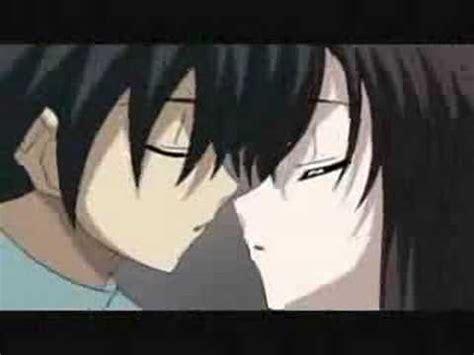 Animes Romanticos AMV  Pensando en Ti   YouTube