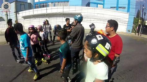 Aniversario de La Rueda tienda de patines en Oaxaca 17 ...