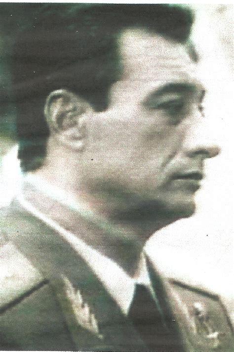 Aniversario del fusilamiento del general Arnaldo Ochoa ...