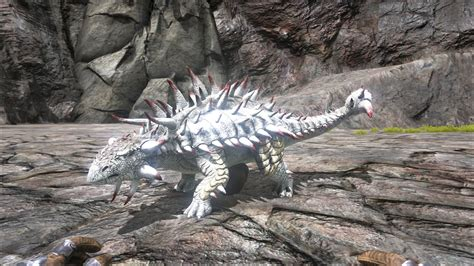 Ankylosaurus   Official ARK: Survival Evolved Wiki