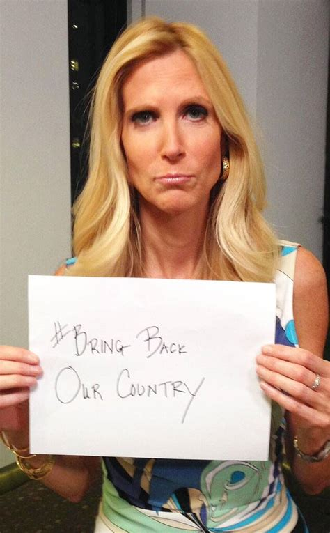 Ann Coulter Inadvertently Turns Herself Into a Joke After ...