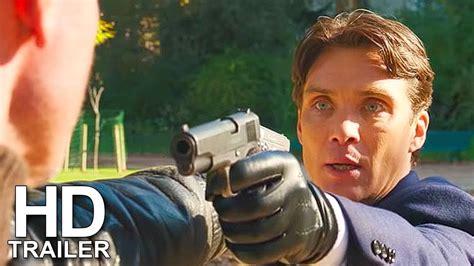 ANNA Official Trailer  2019  Cillian Murphy, Luc Besson ...
