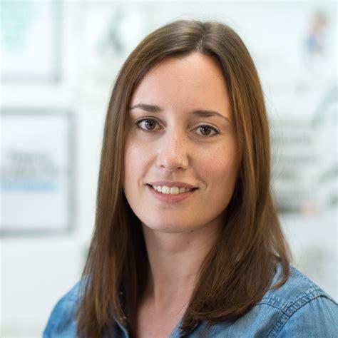 Anna Rodriguez Fernandez   Projektmanagerin ...