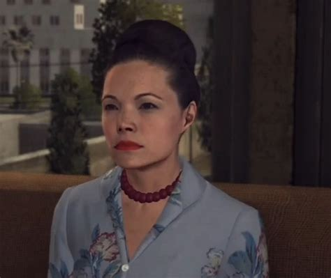 Anna Rodriguez | L.A. Noire Wiki | FANDOM powered by Wikia