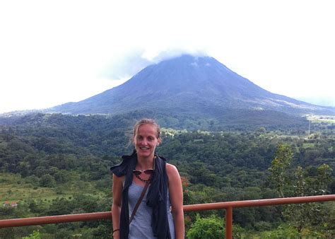 Anna S, Latin America specialist | Audley Travel