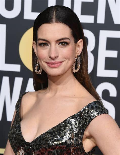 Anne Hathaway 2019 | Anne Hathaway Best Beauty Looks ...