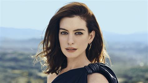 Anne Hathaway 2019, HD Celebrities, 4k Wallpapers, Images ...