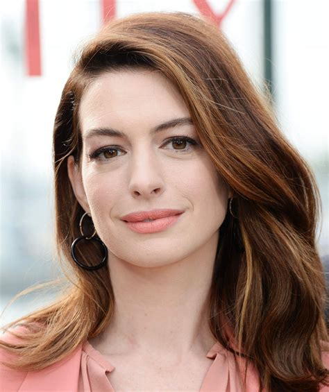 ANNE HATHAWAY at Serenity Photocall in Marina Del Rey 01 ...