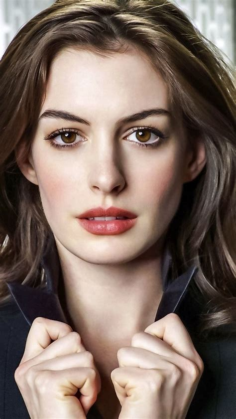 Anne Hathaway   If you have any images you wish to submit ...