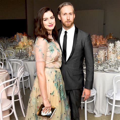 Anne Hathaway Opens Up About Marriage: 'I Need My Husband ...