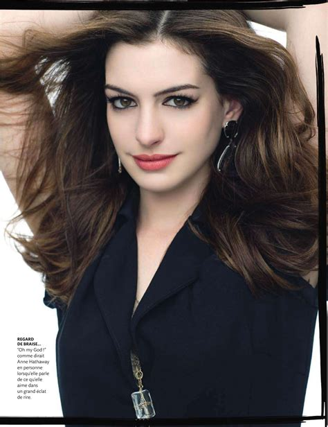 Anne Hathaway pictures gallery  14  | Film Actresses