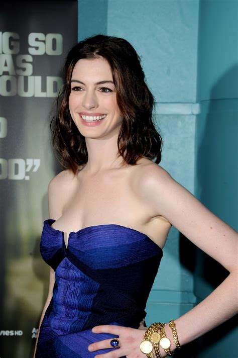 Anne Hathaway pictures gallery  18  | Film Actresses