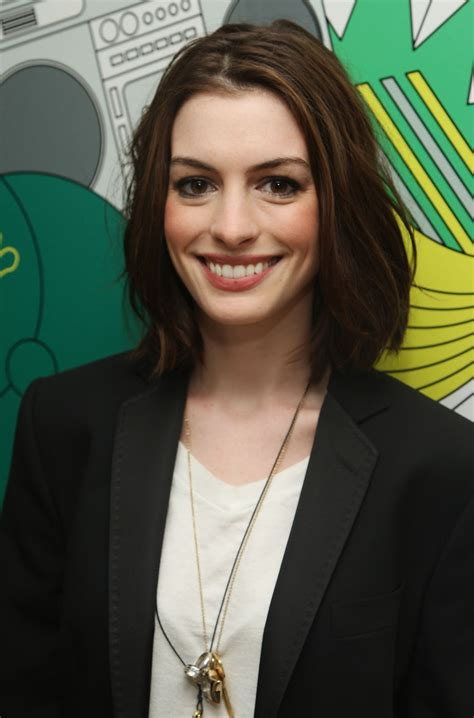 Anne Hathaway pictures gallery  2  | Film Actresses