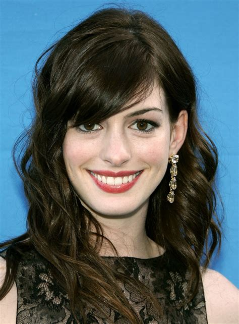Anne Hathaway pictures gallery  20  | Film Actresses
