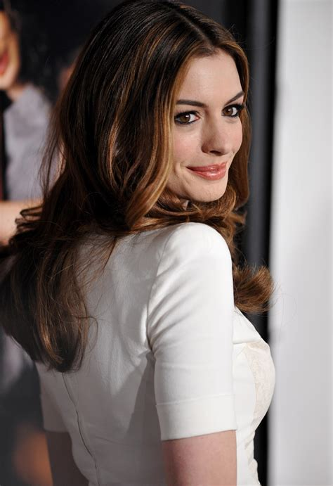 Anne Hathaway pictures gallery  25  | Film Actresses
