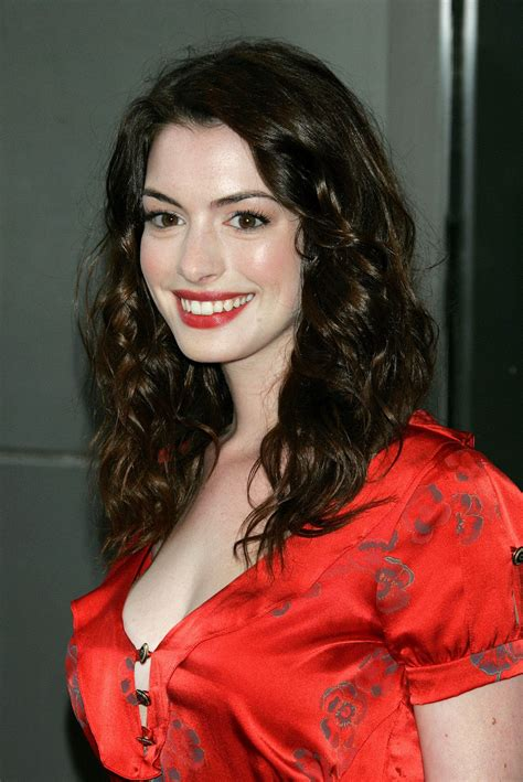 Anne Hathaway pictures gallery  27  | Film Actresses