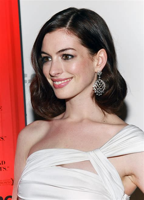 Anne Hathaway pictures gallery  9  | Film Actresses
