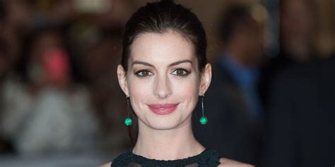 Anne Hathaway s Baby Bump Debuts on Instagram