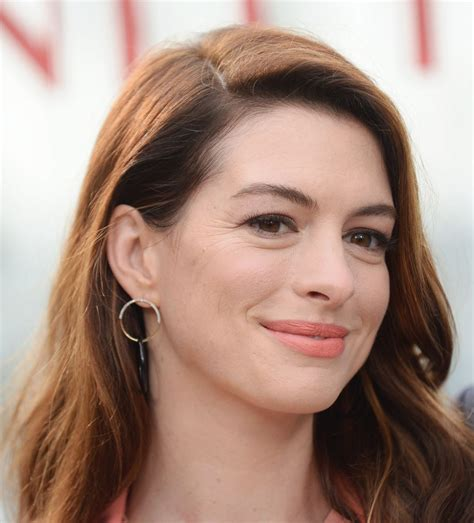Anne Hathaway    Serenity  Photo Call in Marina del Rey