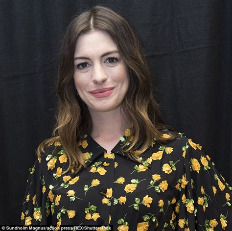 Anne Hathaway slams white privilege in passionate post ...
