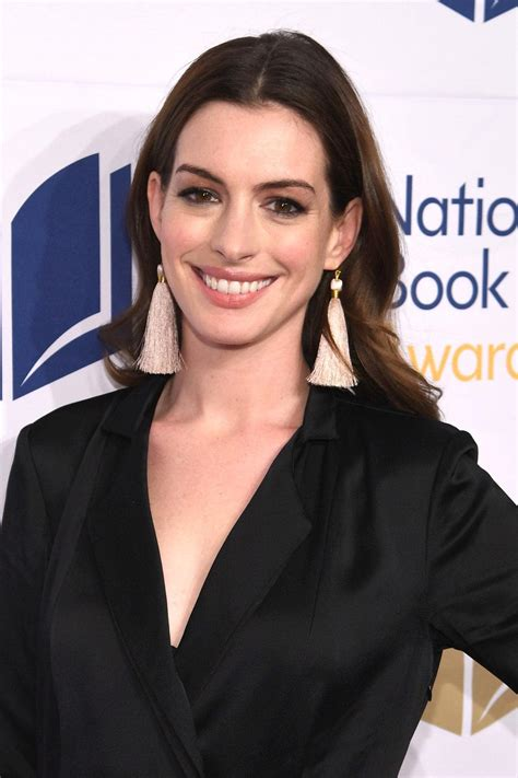 Anne Hathaway warns body shamers to back off: hits back at ...