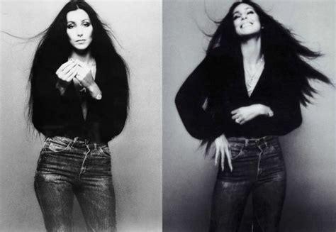 Anniversari Leggendari: Cher arriva a 50 anni di carriera ...