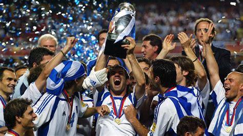 Anno 2004, quando la Grecia sconfisse l Euro   Sportreview