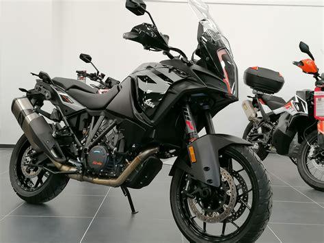 Annonce moto KTM SUPER ADVENTURE trail de 2020 à CHALON ...